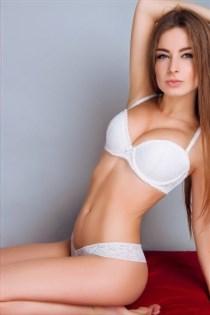 Bianca Rossi, kåte jenter i Verdalsøra - 11140