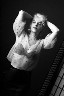 Ursula Margot, sexjenter i Bekkelaget - 3152